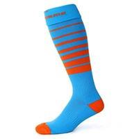 tájfutó zokni, lábszárvédő