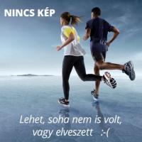 Triatlonos futás