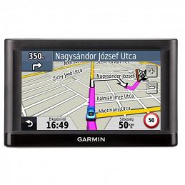 Garmin nüvi 55  Autós GPS...