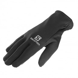 Salomon Running Fleece gloves