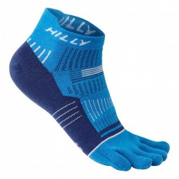 Hilly Toe Sock