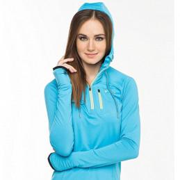 Asics L1 hoodie