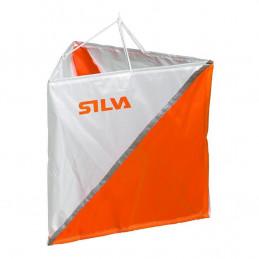 Silva tájfutó bója 30x30 cm