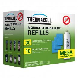 Thermacell utántöltő Mega-Pack
