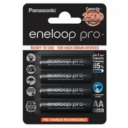 Panasonic Eneloop Pro AA...