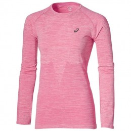 ASICS Seamless Long Sleeve Tee