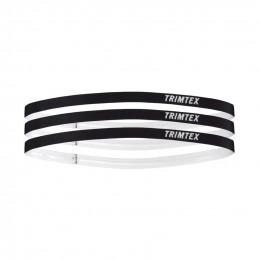 Trimtex Flow hair band 3-pack